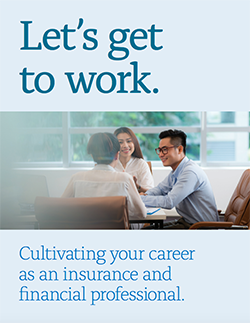 Career Thumbnail for Cultivating your career as a financial professional